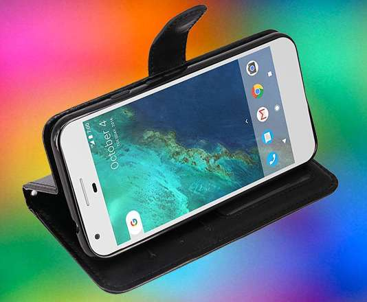 Best Google Pixel XL Wallet Cases