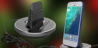 Best Google Pixel and Pixel XL Charging DocksBest Google Pixel and Pixel XL Charging Docks