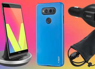 Best LG V20 Accessories