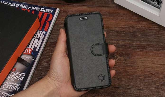 Best iPhone 7 Plus Flip Cases.
