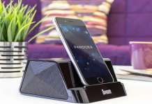 Best iPhone 7 and 7 Plus Docking Stations with Speaker