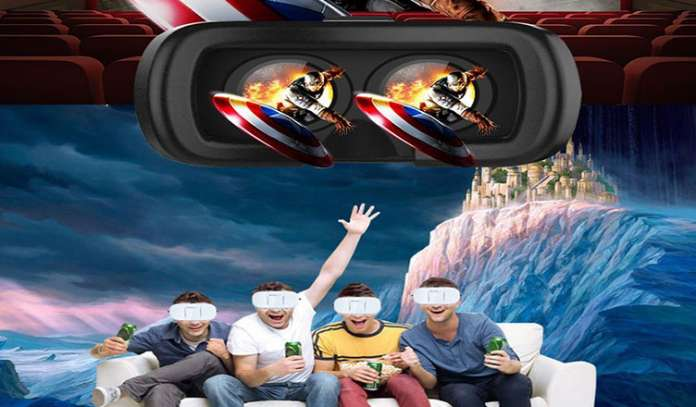 Best iPhone 7 and 7 Plus VR Headsets