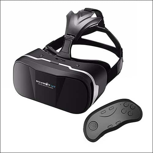 BlitzWolf iPhone 7 and 7 Plus VR Headset