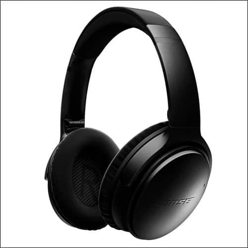 Bose Pixel and Pixel XL Bluetooth headphones