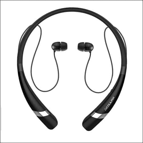 COULAX Pixel and Pixel XL Bluetooth headphones