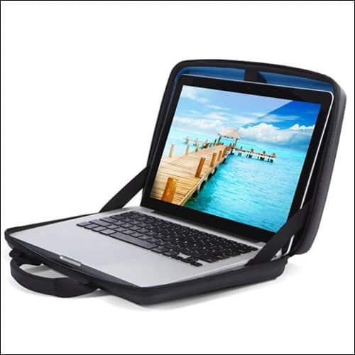 Case Logic MacBook Pro Messenger Bags