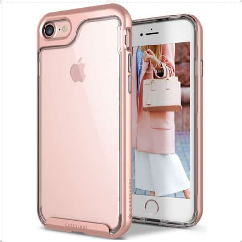 Caseology iPhone 7 Clear Case