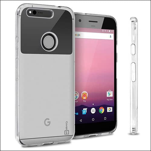 CoverON Google Pixel XL Case