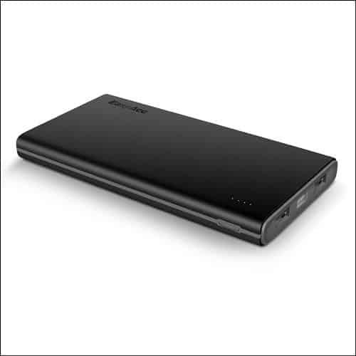 EasyAcc iPhone 7 and 7 Plus Power Bank