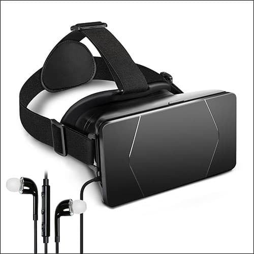 Emixc iPhone 7 and 7 Plus VR Headset