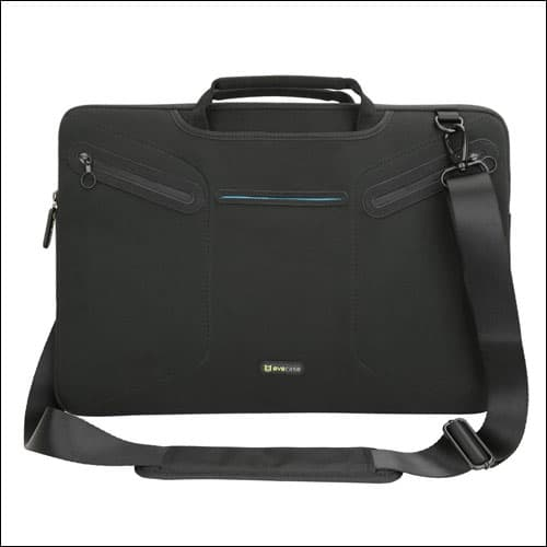 Evecase MacBook Pro Messenger Bags