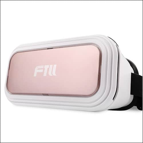 FTLL iPhone 7 and 7 Plus VR Headset