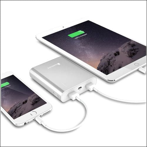 GreatShield iPhone 7 and 7 Plus Power Bank