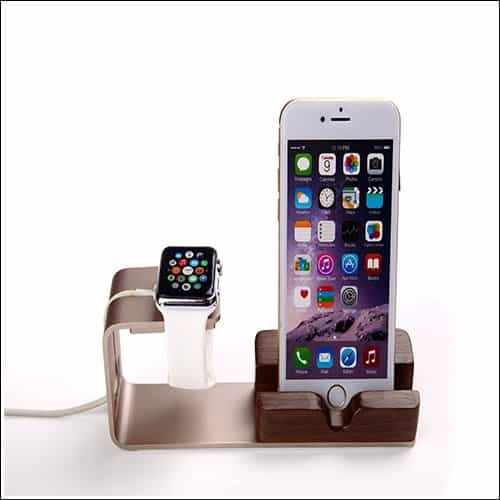 Hapurs Apple Watch Series 2 Charging Stand