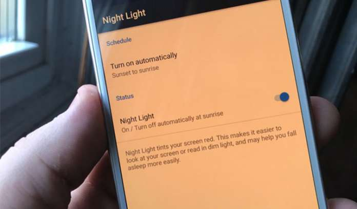 How to Enable and Use Night Light Feature on Google Pixel and Pixel XL Phones
