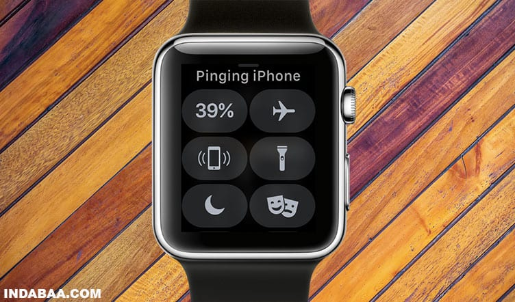 How to Find Misplaced iPhone Using Apple Watch