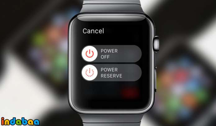 How to Force Close an Apps on Apple Watch