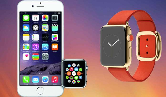 How to Pair Apple Watch with iPhone 7 and 7 Plus