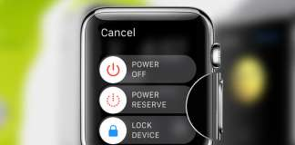 How to Power off, Hard Reset, and Reboot Apple Watch
