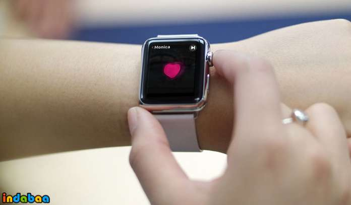 How to Send your Heartbeat from Apple Watch