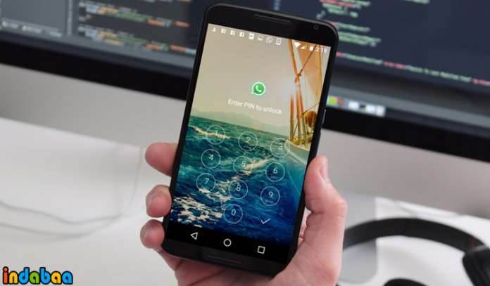 How to Set Password and Lock WhatsApp on Android