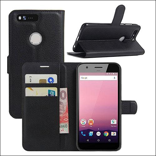 HualuBro Google Pixel Wallet Case