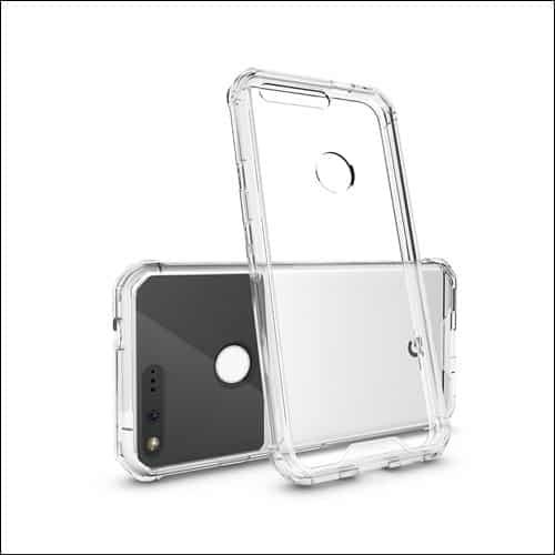 IVSO Google Pixel Bumper Case