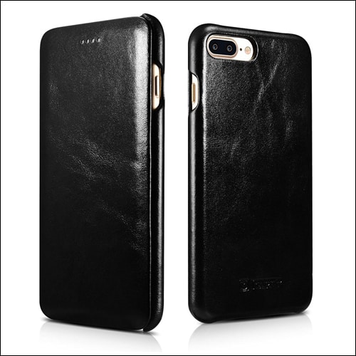 Icarercase iPhone 7 Plus Flip Case