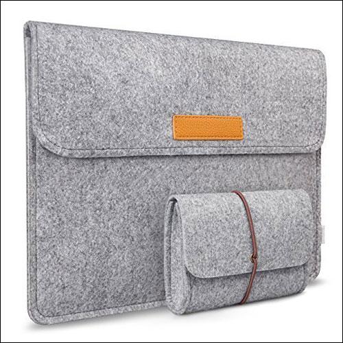 Inateck MacBook Pro Messenger Bags