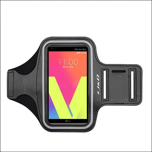 JD LG V20 Armband and Workout Case