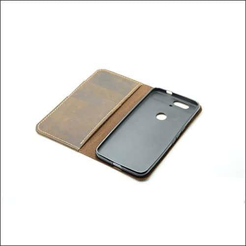 JJNUSA Google Pixel XL Wallet Case