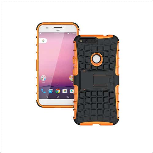 KuGi Google Pixel XL Bumper Case