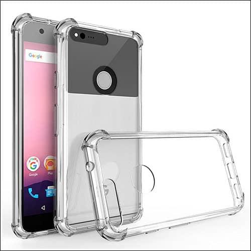 KuGi Google Pixel XL Case