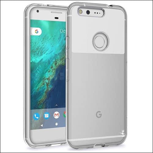 LK Google Pixel Case