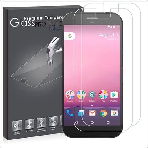 LK Google Pixel XL Screen Protector