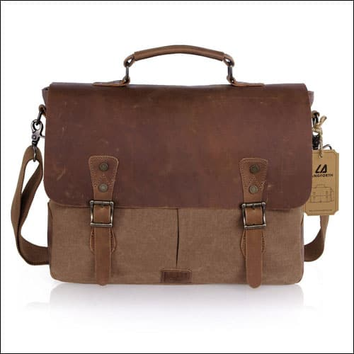 Langforth MacBook Pro Messenger Bags