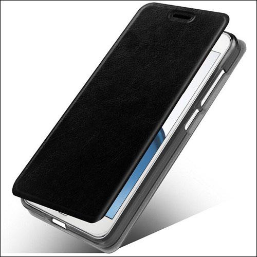 MicroP Google Pixel XL Leather Case