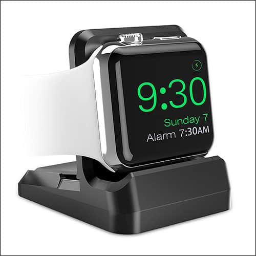 MoKo Apple Watch Series 2 Charging Stand