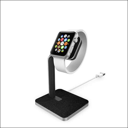 Mophie Apple Watch Series 2 Charging Stand