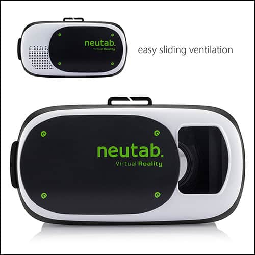 NeuTab iPhone 7 and 7 Plus VR Headset