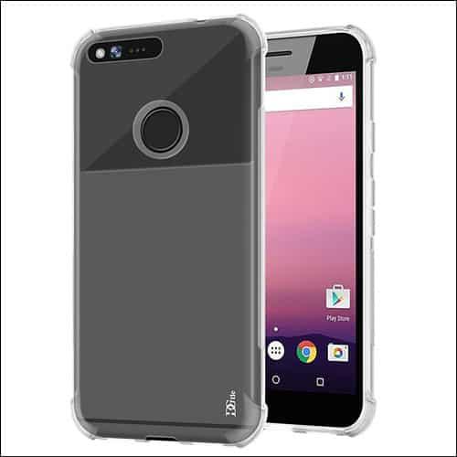 OMOTON Google Pixel XL Case