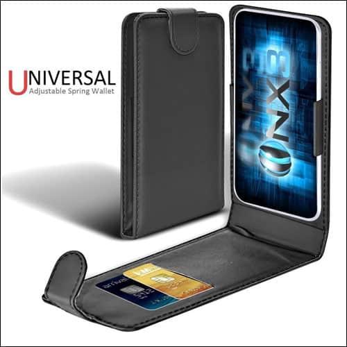 ONX3 Google Pixel XL Leather Case