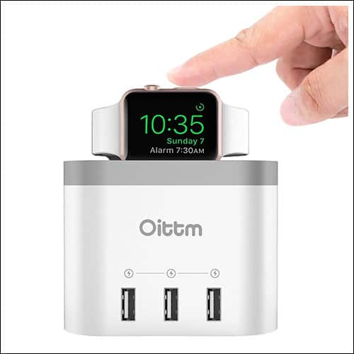 Oittm Apple Watch Series 2 Charging Stand
