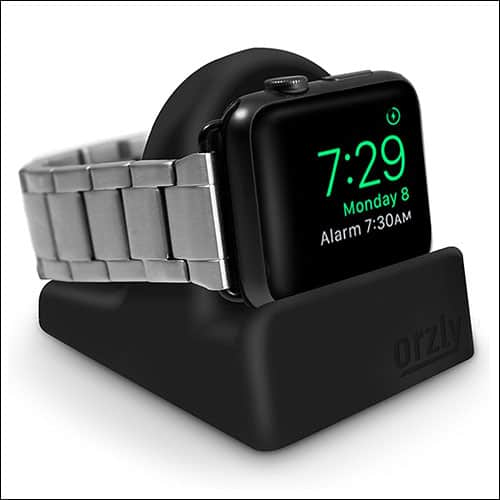 Orzly Apple Watch Series 2 Charging Stand