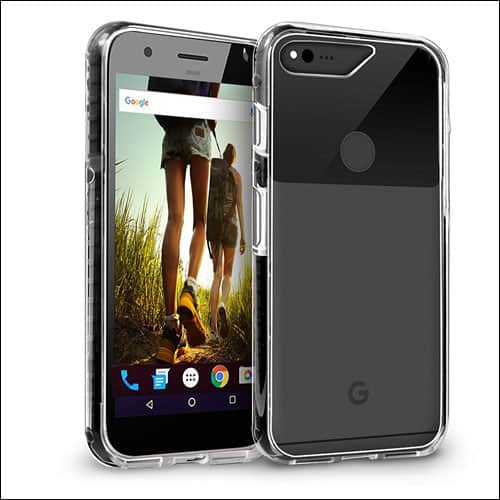 Orzly Google Pixel Case