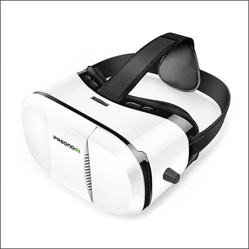 Pasonomi iPhone 7 and 7 Plus VR Headset