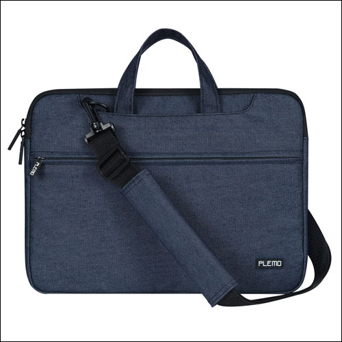 Plemo MacBook Pro Messenger Bags