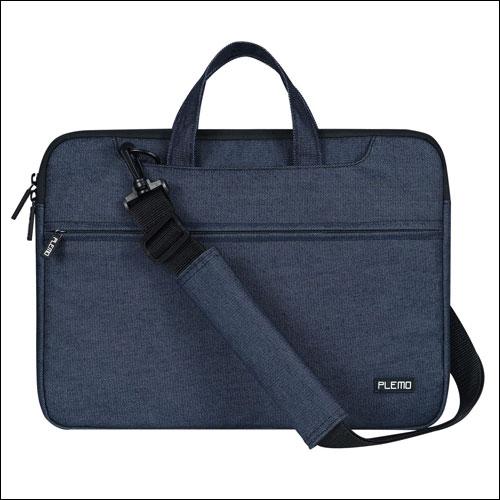 Plemo MacBook Pro Messenger Bags