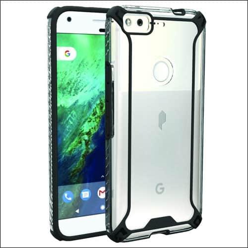 Poetic Google Pixel Xl Bumper Case