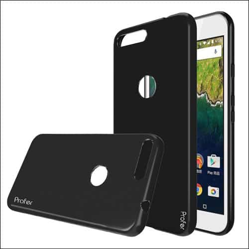 Profer Google Pixel XL Bumper Case